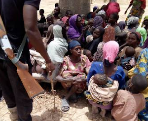 PHOTOS: Troops Rescue 149 Hostages, Kill 3, Captures 5