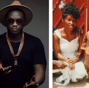 Babymama Cries Out, My Son Was 2 Years Old When I Knew Him | Wande Coal