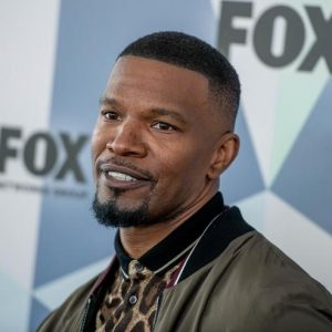 2018 BET Awards, Jamie Foxx to Host