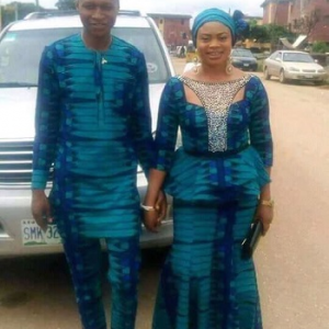 UPDATE: Brother Of Lady Killed By Her Boyfriend In Oshodi Writes In Tears, Shares Her Photos