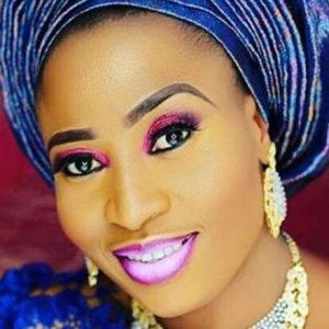 Nollywood Actress Aisha Abimbola AKA Omoge Campus Dies Of Breast Cancer In Canada