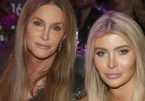 Caitlyn Jenner Could Become A Mother At 68 After Declaring She 'Wants A Baby' With Younger Lover
