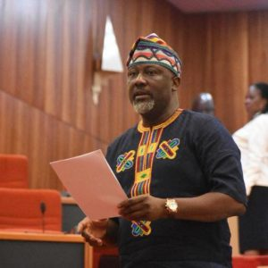 UPDATE: Court Strike Out Dino Melaye's Assassination Attempt