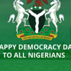 Democracy Day: President Buhari's Speech