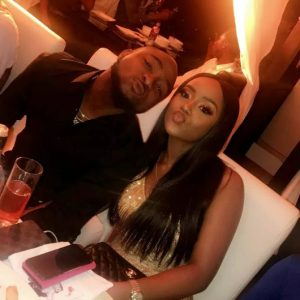 Star Singer Davido Advises Ladies To Emulate His Girlfriend Chioma Avril Not Turn Their Men To ATM