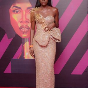UPDATE: Awesome Photos From Headies 2018