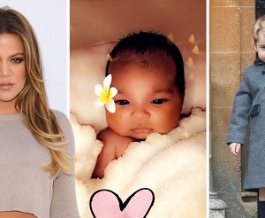 Khloe Kardashian Wants Daughter To Marry Prince George…