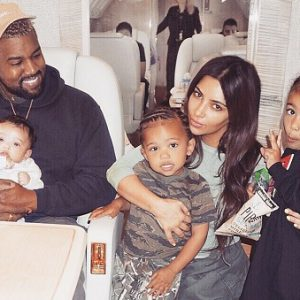 Reality Star Kim Kardashian Reveals She Wants Another Baby