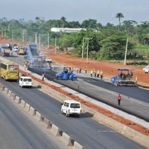 Lagos-Ibadan Expressway Project To Get Toll Gates