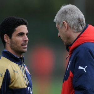 UPDATE: Mikel Arteta Agrees To Replace Wenger