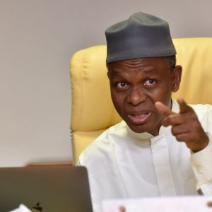 El-Rufai The Three Senators Representing Kaduna Are Useless