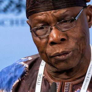 APC Taking Nigerians For Fools Say Obasanjo