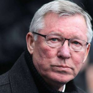 UPDATE: Sir Alex Ferguson Is Still Serious Condition After Brain Surgery