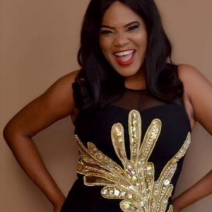 Nollywood Actress Toyin Abraham Is Engaged!