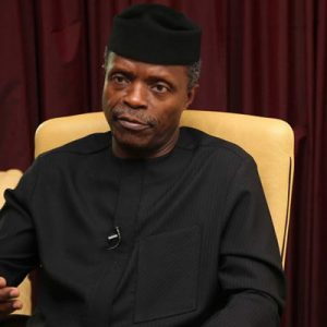 I Didn't Beg To Be Vice President I Can Leave At Short Notice – Osinbajo