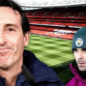Arsenal Set To Sign Former PSG Manager, Unai Emery, As They Snub Mikel Arteta