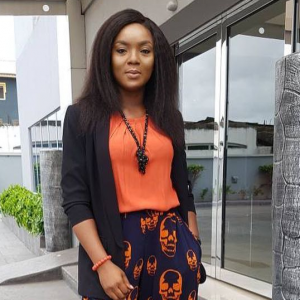 Actress Chioma Akpotha Write Emotional Letter In Remembrance Of Her Late Mum