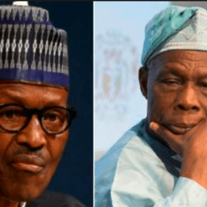 Obasanjo's Letter Is 'Abusive' – Pres. Buhari