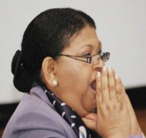EFCC Traces 61 Assets To Ex-Bank MD Cecilia Ibru In Dubai