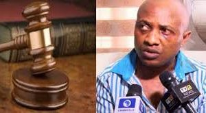 Evans Laments In Court 'Why Do You People Want To Kill Me?'