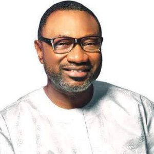 Femi Otedola Clearly Via This Medium That I Am Not Running For Governor Of Lagos State
