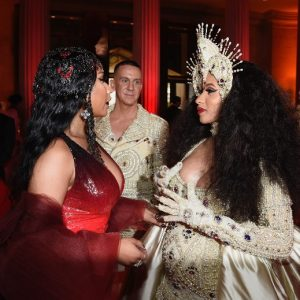 Photos From Met Gala 2018