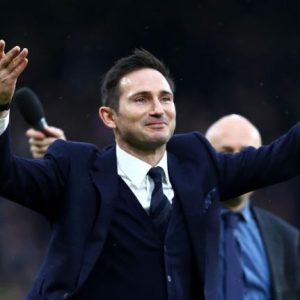Frank Lampard Appointed Derby County Coach