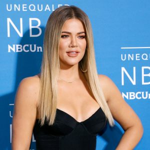 Khloe Has A Message For People Who Think She's Too Focused On Her Post-Baby Body