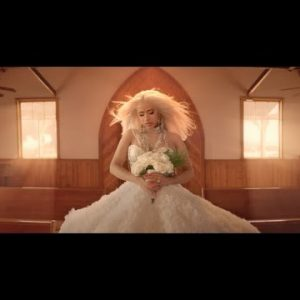 "Watch: Cardi B Plays Heartbroken Bride In Music Video For ""Be Careful"""