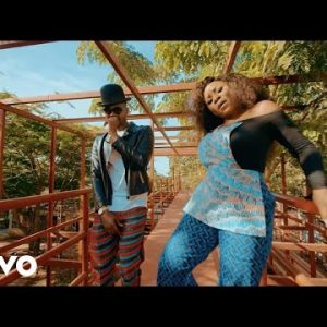 Video: Omawumi FT Kizz Daniel – Me Ke