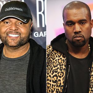 UPDATE: Whitney Houston's Cousin Slams Kanye For Using Photo Of Her Drug-Covered Bathroom