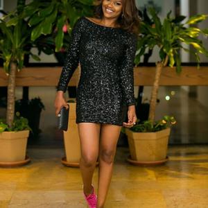 PHOTOS: Actress Kehinde Bankola Gets Back In Shape
