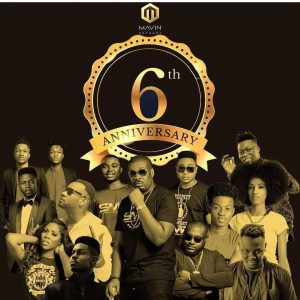 MavinAt6! Mavin Records Celebrates 6th Anniversary