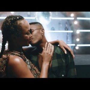 "Watch: Wizkid And Duncan Mighty Release Music Video ""Fake Love"""