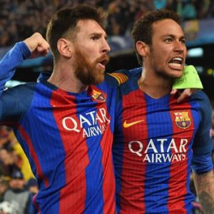 Lionel Messi: Neymar Joining Real Madrid Would Be Terrible