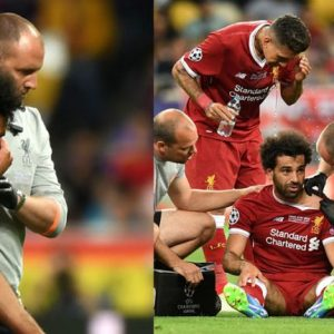 Mo Salah Not Expected To Miss The World Cup