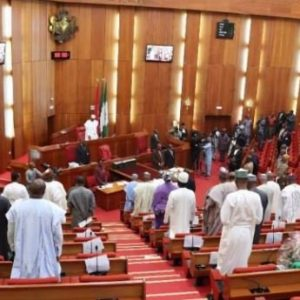 UPDATE: National Assembly Raises 2018 Budget From N8.6Trn To N9.1Trn