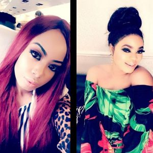 Bobrisky Accepts Nina's Apology