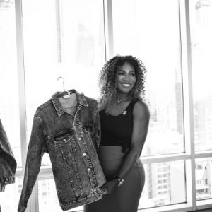 Serena Williams Launches Her Own Clothing Line…