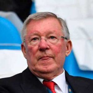 Sir Alex Ferguson Undergoes Emergency Surgery…