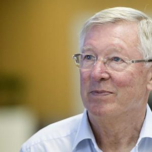 Former United Boss Ferguson Showing Sings Of Recovery