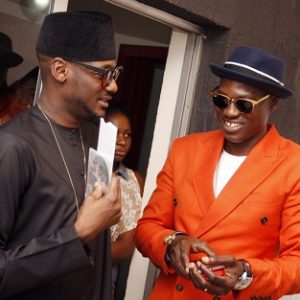 Tubaba And Sound Sultan Settle Quarrels