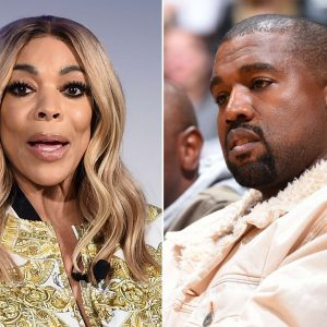 Wendy Williams On Kenye West: 'He's Not Well' I feel Very Bad For Him