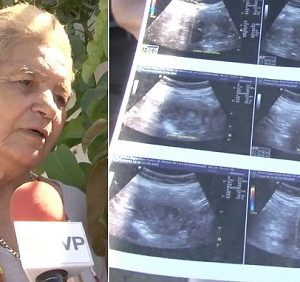 Amazing! 70 Year Old Woman Claims She Is Pregnant Will Become World's Oldest Woman To Give Birth If It Proves True