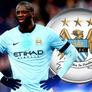 Yaya Toure: To Leave Manchester City At End Of The Season