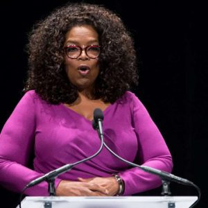 Apple Teams Up With Oprah Winfrey To Produce New TV Shows