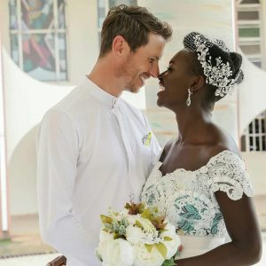 Photos From Dora Akinyuli's Daughter Chidiogo Lovely Wedding Album Photos