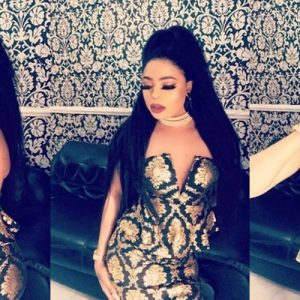 Transgender: Bobrisky Slays In New Photos, Fans React
