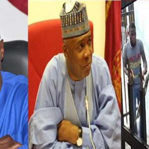 Listen To The Audio Recording Of Offa Bank Robbery Gang Leader Explaining Link Of Bukola Saraki And Governor Ahmed
