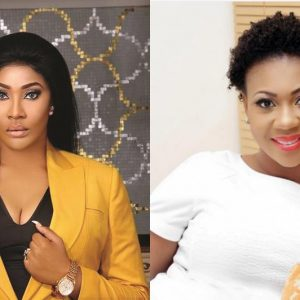 "Mary Njoku And Angela Okorie Disagrees Each Other,  ""Absentee Father Deserve Both Public And Private Insults Plus Correct Thunder…"